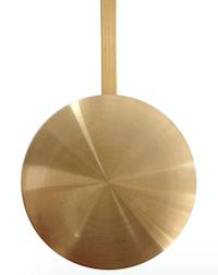 gold-pendulum